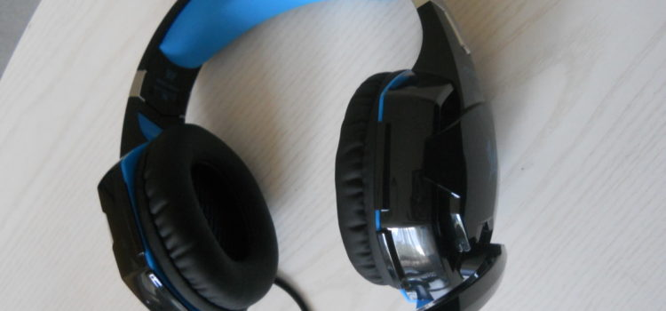 Rezension: Gaming Headset Kotion Each GS600