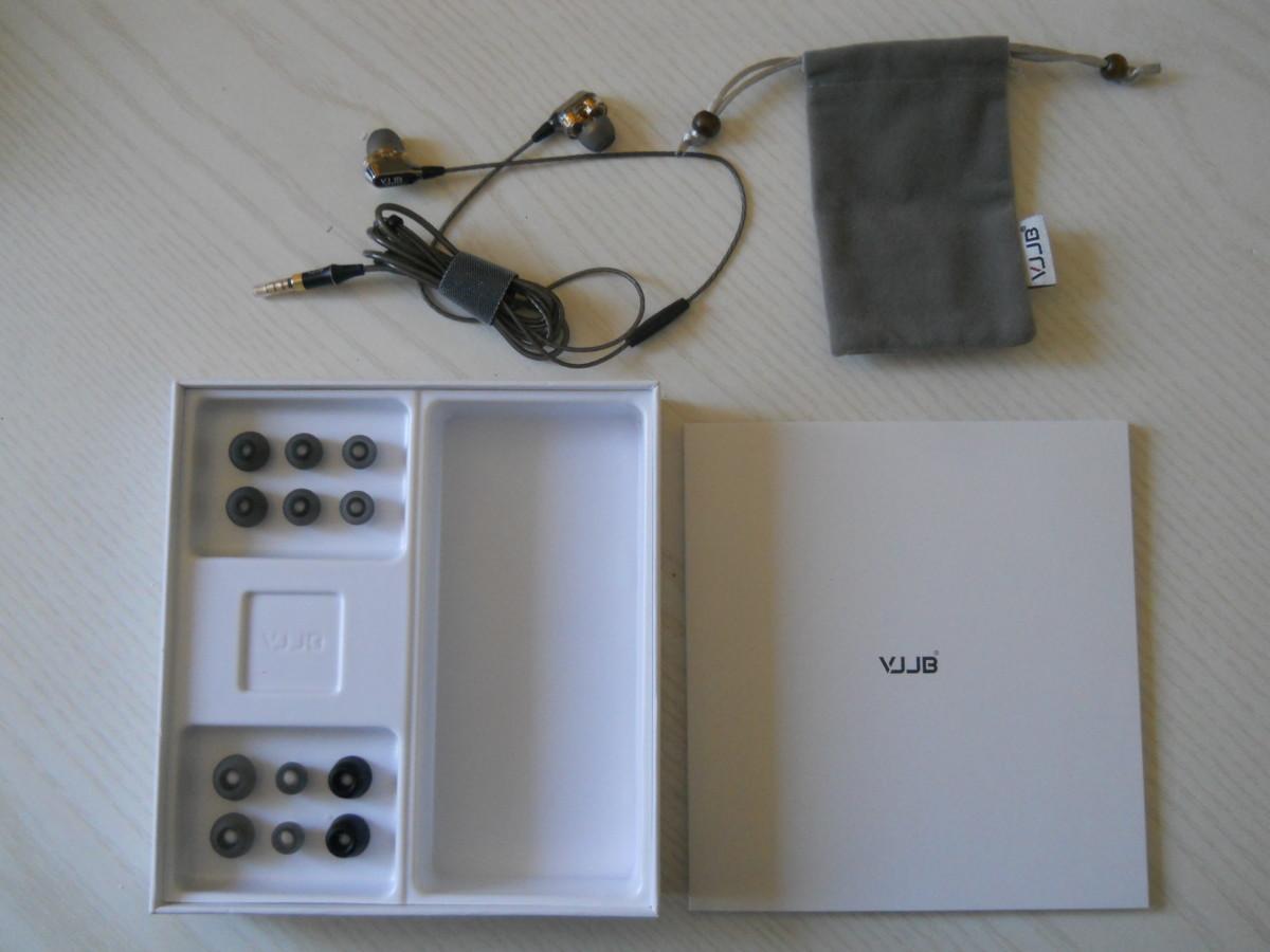 rezension vjjb in ear kopfh rer let me test it. Black Bedroom Furniture Sets. Home Design Ideas