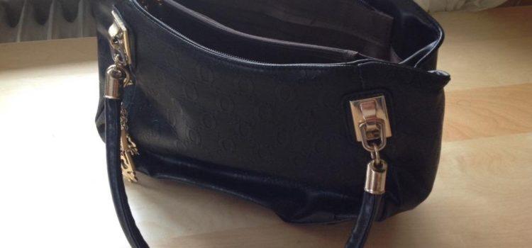 Test: Coofit 3 teiliges Damen Handtaschenset im Vintage Style Leder Henkeltasche Crossbody Tasch