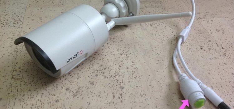 Review: [AUTO-PAIR] xmartO 4 Channel 960p (1280 x 960) HD Wireless Sicherheitskamera System mit 4 Indoor/Outdoor WiFi Nachtsicht IP Überwachungskameras (25m Nachtsicht, Plug and Play, Smartphone Remote View)