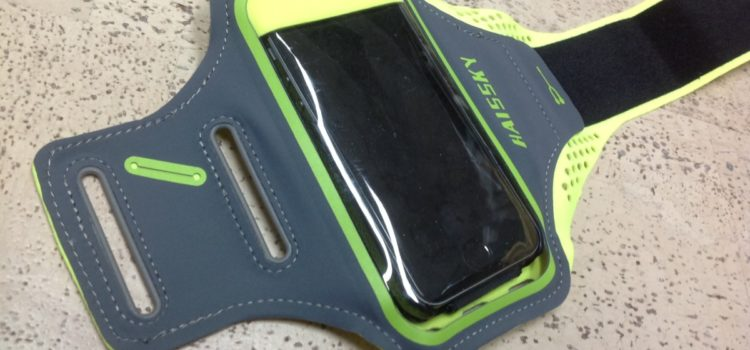 Rezension: Lepfun A8 Wasserdicht Leichte Sportlaufband