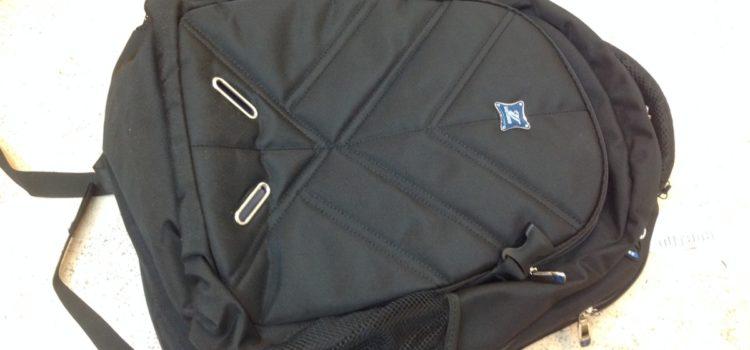 Rezension: Laptop Rucksack 17.3 Zoll mit Regenschutz