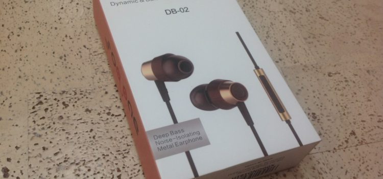 Rezension: AUDBOS Dual Driver In-Ear Earphones Ohrhörer