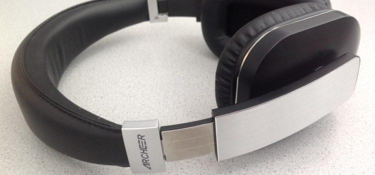 Rezension: ARCHEER Kopfhörer Bluetooth 4.1 Stereo Ohrhörer