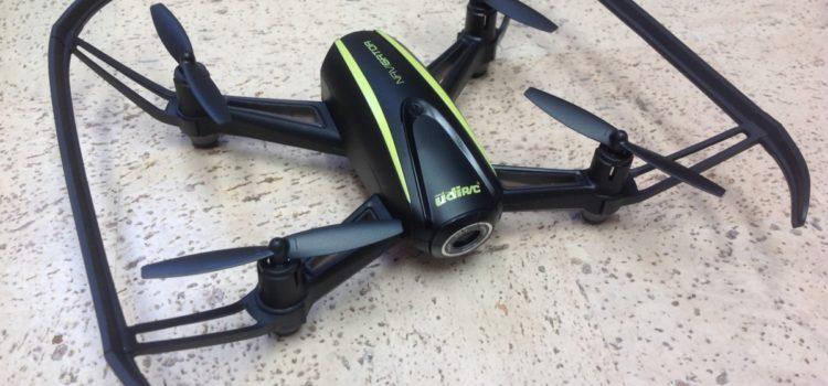 Navigator / U31W Drohne Drone WLAN FPV Quadcopter